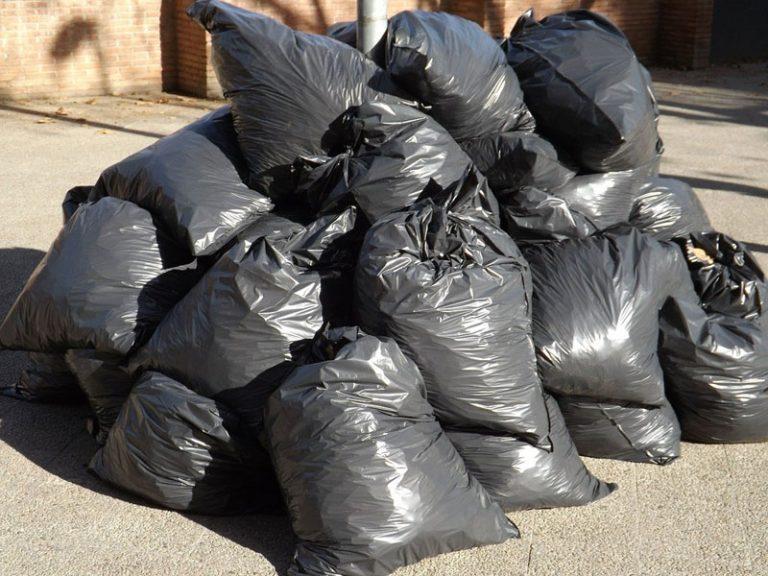 Neumünster: O.M.A. geöffnet – keinen Abfall illegal entsorgen