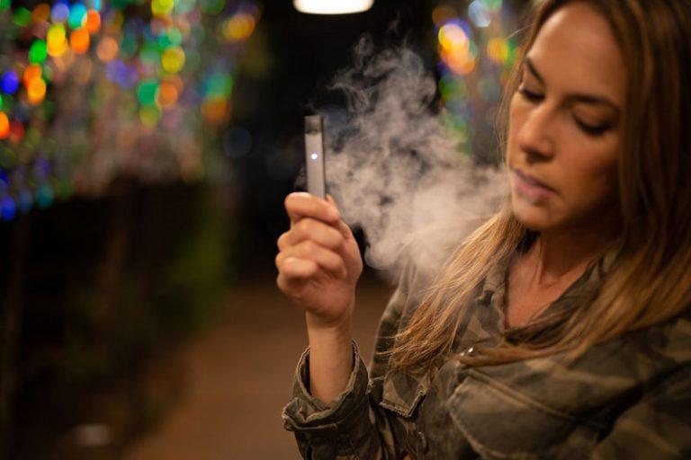 Dampfen als Alternative zum Rauchen – was wirklich dahintersteckt