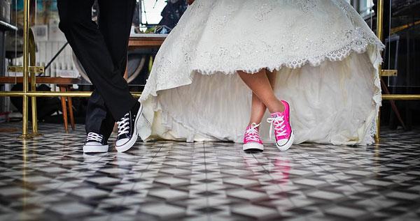 Macht es heute noch Sinn zu heiraten?