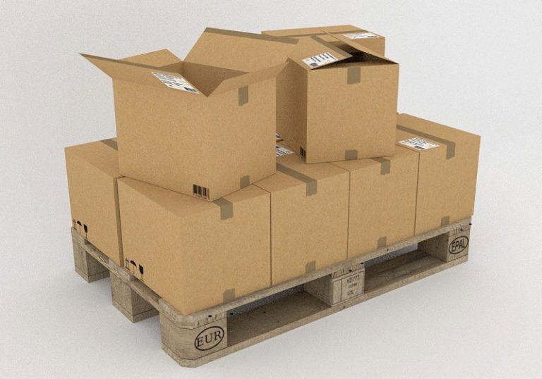 Verpackungsmaterial in all seiner Unterschiedlichkeit erklärt