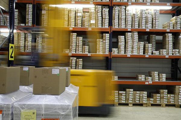 Warensendung und Versand von vielen weiteren Produkten