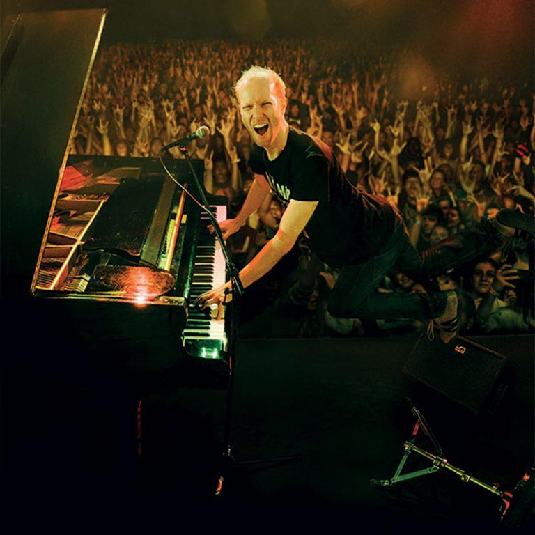 Michael Krebs  LIVE-Tour 2019 im Neumünsteraner statt-Theater
