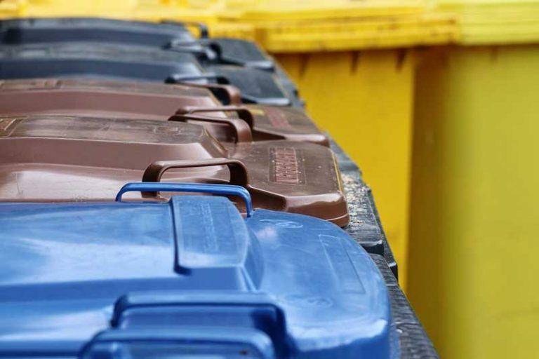 Neumünster: Verschiebung der Müllabfuhrtage