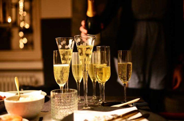 Stadt Neumünster lädt zum Neujahrsempfang ein