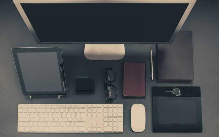 Chaos im Büro vermeiden lernen