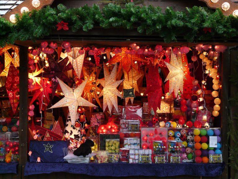 Stadt Neumünster möchte Weihnachtsmarkt trotz Coronavirus-Pandemie