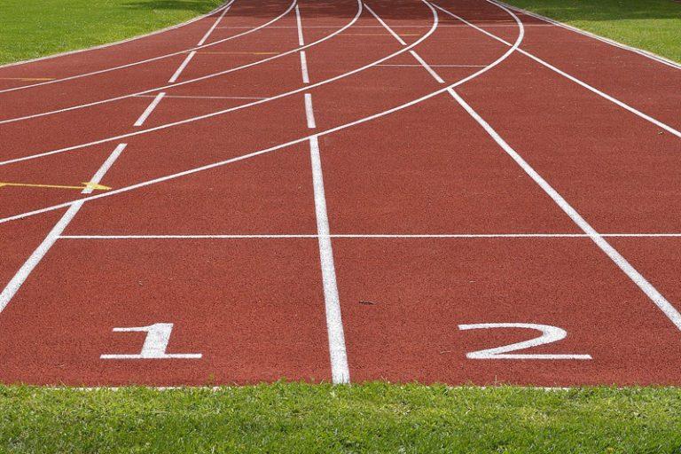 Neumünster: Sanierung von Sportflächen beginnt