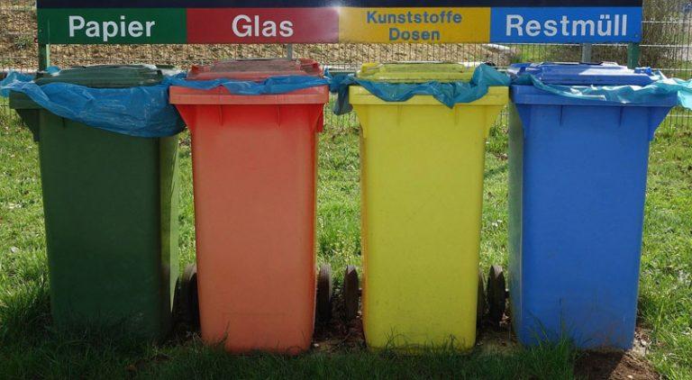 Neumünster: SWN macht sich für Abfallvermeidung stark