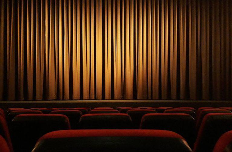 Neumünster: Schließung des Theaters in der Stadthalle bis 29. November 2020