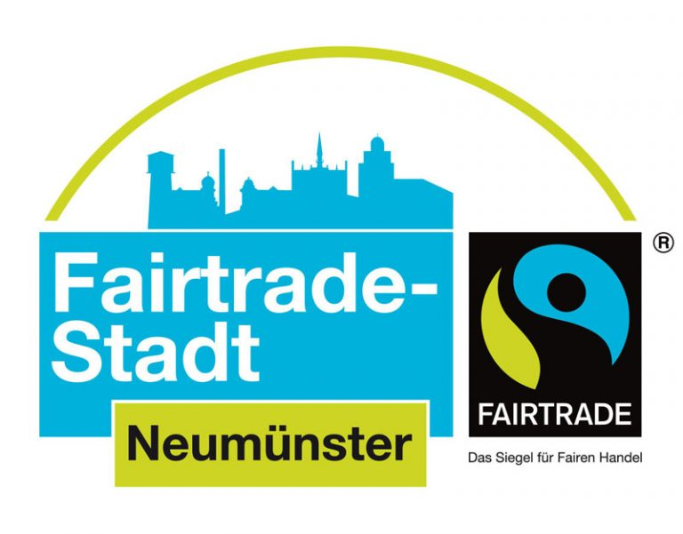Nikolausaktion der Fairtrade-Stadt Neumünster