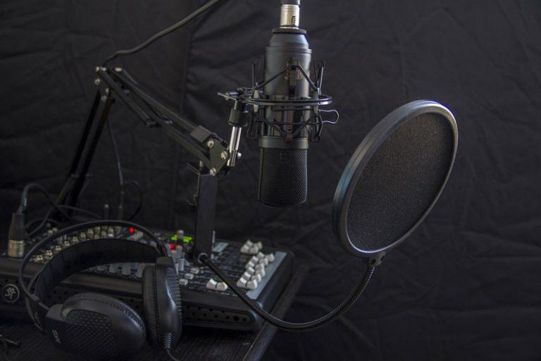 Mit einer neuen Workshopreihe sucht das Freie Radio Neumünster die jungen Stimmen in Neumünster