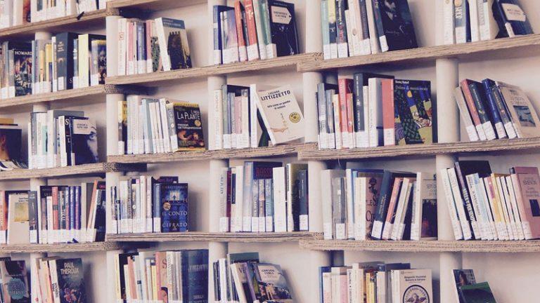 Stadtbücherei Neumünster bietet Bestellservice an