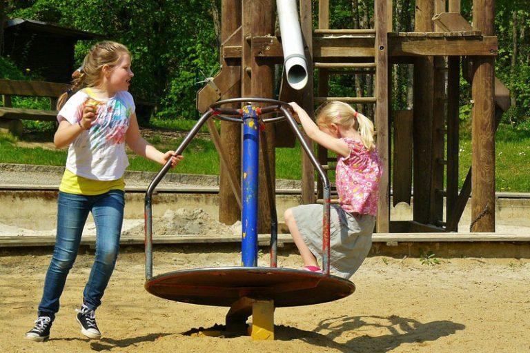 Spielplatzgestaltung in Neumünster: Die Meinung der Kinder ist gefragt