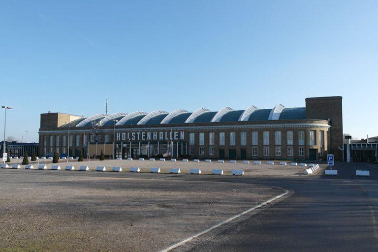 Land unterstützt weiteren Ausbau der Holstenhallen mit über zwei Millionen Euro