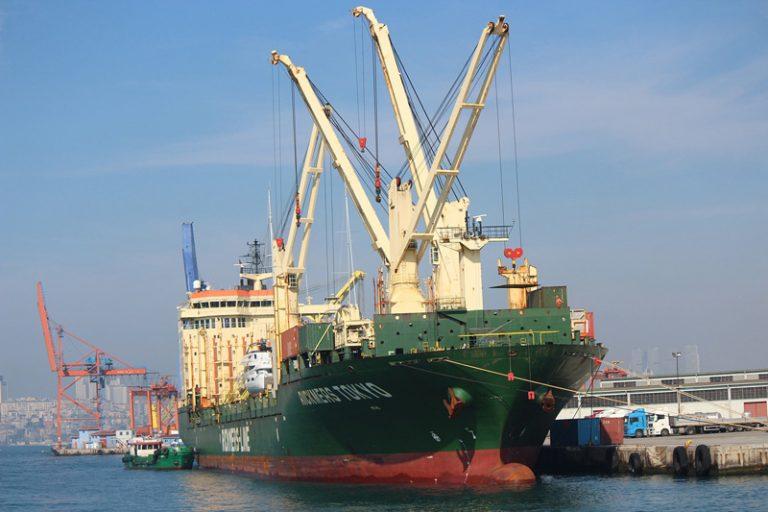 Digitalisierung im Logistikbereich der Transportbranche