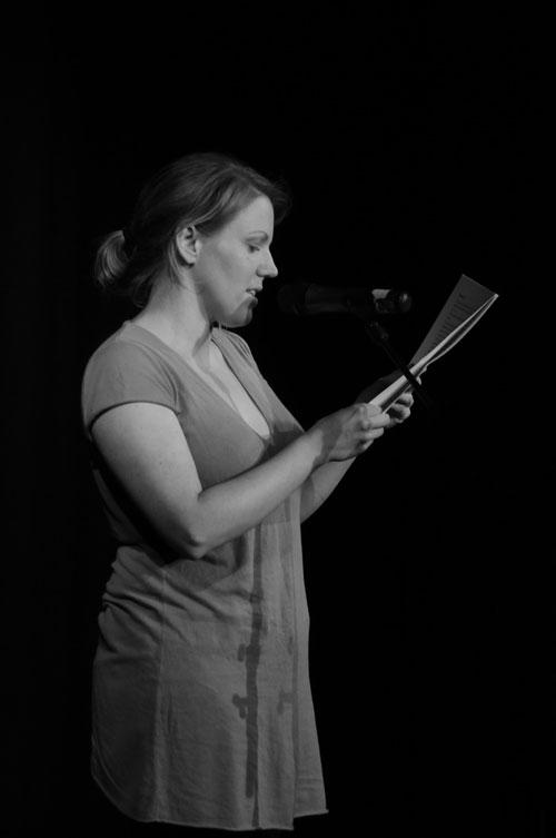 Poetry Slam meets Comedy beim Kunstflecken in Neumünster